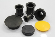 rubber parts for industrial use(cushion, grommet, cap)